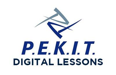 PEKIT Digital Lessons