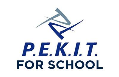 PEKIT for school