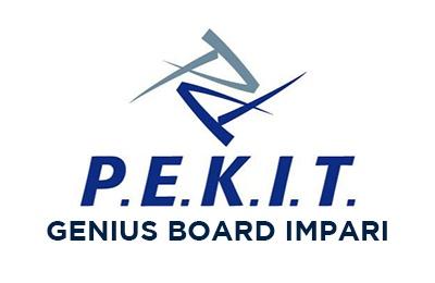PEKIT Genius Board Impari