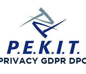 PEKIT Privacy GDPR DPO